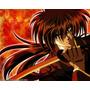 Samurai X - Completo + Ovas Em 12 Dvds