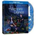 The Vampire Diaries - 3a Temporada [blu-ray+dvd] Frete Grati