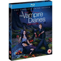 Blu-ray - Vampire Diaries - 3ª Temporada Completa (lacrado)