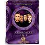 Stargate Sg-1 5ª Temporada - Box Com 5 Dvds - Lacrado