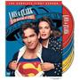 Lois & Clark - 1ª Temporada Completa (lacrado)
