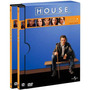 Dr House 1ª Temporada, Box 6 Dvds, Lacrado E Original