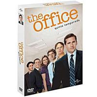 The Office - 5ª Temporada Completa ( Lacrado)