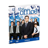 The Office - 3ª Temporada Completa ( Lacrado)