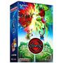 Chaotic Vol.1 - Box Com 4 Dvds - Rebecca Soler