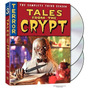 Dvd Tales From The Crypt Complete Season 3 [eua] Região 1
