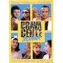 Dvd Brava Gente - Humor -4 Episodios - Luis Fernando Verisso