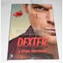 Box Dvd Dexter 7ª Temporada Completa 4 Dvds Original Lacrado
