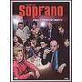 Família Soprano - 4ª Temporada - Dvd Box Lacrado