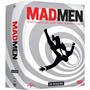 Box Mad Men 1ª A 5ª Temporadas - 20 Dvds
