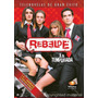 Dvd Box Original Rebelde Rbd - 1a Temporada - Importado