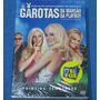 Box Série As Garotas Da Mansão Playboy - 1ª Temporada 3 Dvds