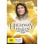 O Homem Que Veio Do Céu - 3ª Temporada Em Dvd