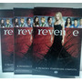 Dvd Revenge 1ª Temporada