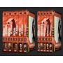 Box Prison Break 1ª A 4ª Temporada Dublada Com 23 Dvds