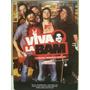 Box Dvd Viva La Bam - Primeira Temporada Completa - 2 Discos