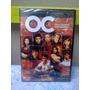 The Oc - 1ª Temporada - Disco 1 (ep. 1-4) Novo/lacrado