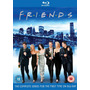 Blu-ray – Friends – The Complete Series – Importado