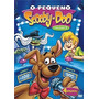 Dvd O Pequeno Scooby-doo - Vol. 2 Seminovo