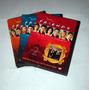 3 Dvds Friends - 2 - 3 - 4 Temporadas Os 5 Melhores Epsódios