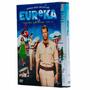 Eureka - 3ª Temporada Completa - Volume 2 (lacrado)