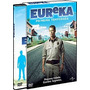 Dvd Eureka - 1ª Primeira Temporada - 4 Discos - Dublado