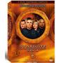 Stargate Sg-1 6ª Temporada - Box Com 5 Dvds - Amanda Tapping
