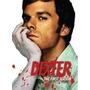 Dexter 5ª Temporada 3 Dvds Frete Gratis