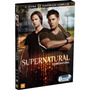 Box Dvd Supernatural - 8ª Temporada (6 Dvds) - Original