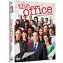 Dvd The Office Temporada 8 Completa Original Lacrado
