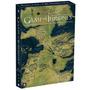 Dvd - Game Of Thrones - 1ª , 2ª E 3ª Temporada - 15 Discos