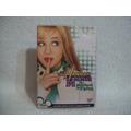 Dvd Original Hannah Montana- Nos Bastidores Da Fama