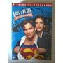 Lois & Clark As Novas Aventuras Do Super Man 1ª Temp Lacrado
