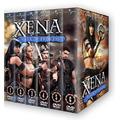 Xena A Princesa Guerreira Completo+dvd Duplo Xena E Hercules