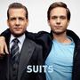 Dvd Suits 1ª A 5ª Temporada Completas Frete Gratis