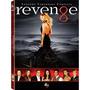 Revenge 2º Temporada Completa (lacrado)