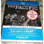 Blu-ray The Pacific (6 Discos) - Lacrado