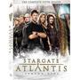 Stargate Atlantis 5 ª Temp Box C/ 5 Dvds Lacrado De Fabrica.