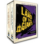 Terra De Gigantes - Série Completa - Dublada - Digital