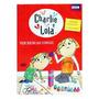 Dvd Charlie E Lola - Vem Brincar Comigo