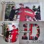 One Direction - Kit 1d -caneca, Camiseta, Almofada, Chaveiro