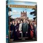 Box Original: Downton Abbey - 4ª Temporada - Novo - 4 Dvd