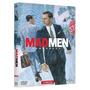 Mad Men 6ªtemporada Original/lacrado - 4dvd