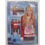 Dvd Hannah Montana - 2ª Temporada Vol 2 - Novo - Lacrado