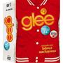 Box Dvd Glee 1ª A 4ª Temporada 26 Dvds - Original - Lacrado