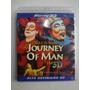 Blu-ray Cirque Du Solell Journey Of Man Em 3d