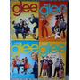 Box Glee: 1ª A 4ª Temporada Completa E Dubada - Original