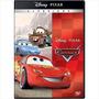 Dvd Disney Pixar Clássicos - Carros