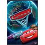 Dvd Disney Pixar - Carros 2