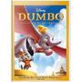 Dvd Disney - Dumbo - Edição Especial De 70° Aniversário
